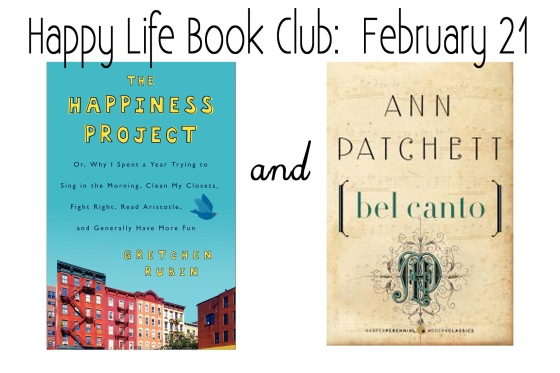 book club-feb