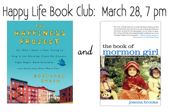 march bookclub